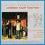 Blue Note Juniors Saturday Night Function