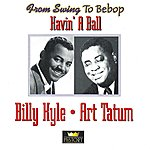 Art Tatum Havin' A Ball