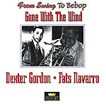 Fats Navarro Gone With The Wind