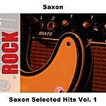 Saxon Saxon Selected Hits Vol. 1