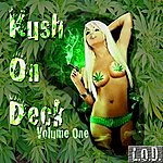 Cover Art: Kush On Deck, Vol. 2