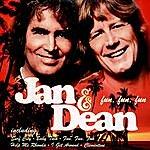Jan & Dean Fun,Fun,Fun