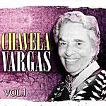 Chavela Vargas Chavela Vargas. Vol. 1