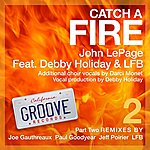 Debby Holiday Catch A Fire Part 2