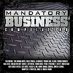 Pusha T Mandatory Business
