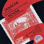 Czech Philharmonic Orchestra Janáček: Taras Bulba, The Cunning Little Vixen, Slovácko Suite