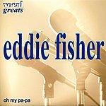 Eddie Fisher Vocal Greats - Eddie Fisher