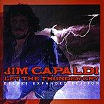 Jim Capaldi Let The Thunder Cry