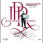 Jean-Pierre Rampal The Art Of Rampal Vol 2 : Chamber Music