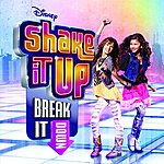 Cover Art: Shake It Up: Break It Down