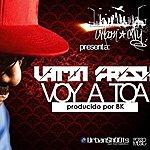 Latin Fresh Voy A Toa - Single