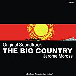 Jerome Moross Ost The Big Country