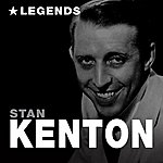 Stan Kenton & His Orchestra Legends