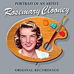 Rosemary Clooney Portrait Of An Artist