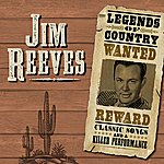 Jim Reeves Legends Of Country