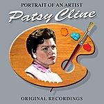 Patsy Cline Portrait Of An Artist
