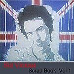 Sid Vicious Sid Vicious Scrap Book Vol. 1