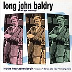 Long John Baldry The Pye Anthology