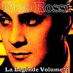 Tino Rossi La Legénde, Vol. 2
