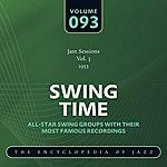 Roy Eldridge Jam Sessions Vol. 3 (1953)