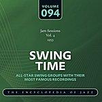 Lionel Hampton Jam Sessions Vol. 4 (1953
