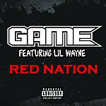 The Game Red Nation (Explicit Version)