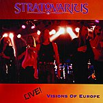 Stratovarius Visions Of Europe - Live!