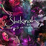 Shekinah What You Do With What You Know