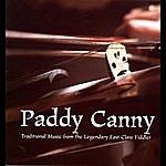 Paddy Canny Paddy Canny