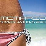 MC Mario Summer Anthems 2011