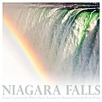 The White Noise Niagara Falls - Nature's Powerful White Noise Sounds For Relaxation And Deep Sleep - Single