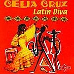 Celia Cruz Latin Diva