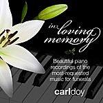 Carl Doy In Loving Memory