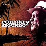 Compay Segundo Compay Segundo. Vol. 1