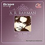 Instrumental A.R Rahman Vol-5