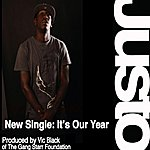 Justo It's Our Year - Single