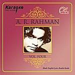 Instrumental A.R Rahman Vol-4