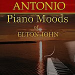 Antonio Piano Moods Of Elton John