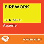 Paulette Firework - Ep