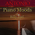 Antonio Piano Moods Of Billy Joel
