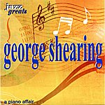 George Shearing George Shearing: A Piano Affair