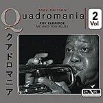 Roy Eldridge Me And You Blues Vol 2