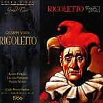Carlo Maria Giulini Verdi: Rigoletto