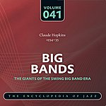 Claude Hopkins Claude Hopkins 1934-35