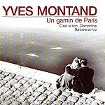 Yves Montand Un Gamin De Paris