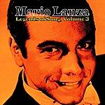 Mario Lanza Legends Of Song, Vol. 3