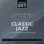 Eddie Lang Joe Venuti & Eddie Lang 1926-28