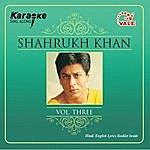 Instrumental Shahrukh Khan Vol-3