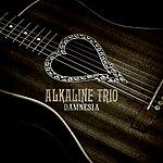 Alkaline Trio Damnesia