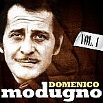 Domenico Modugno Domenico Modugno. Vol. 1